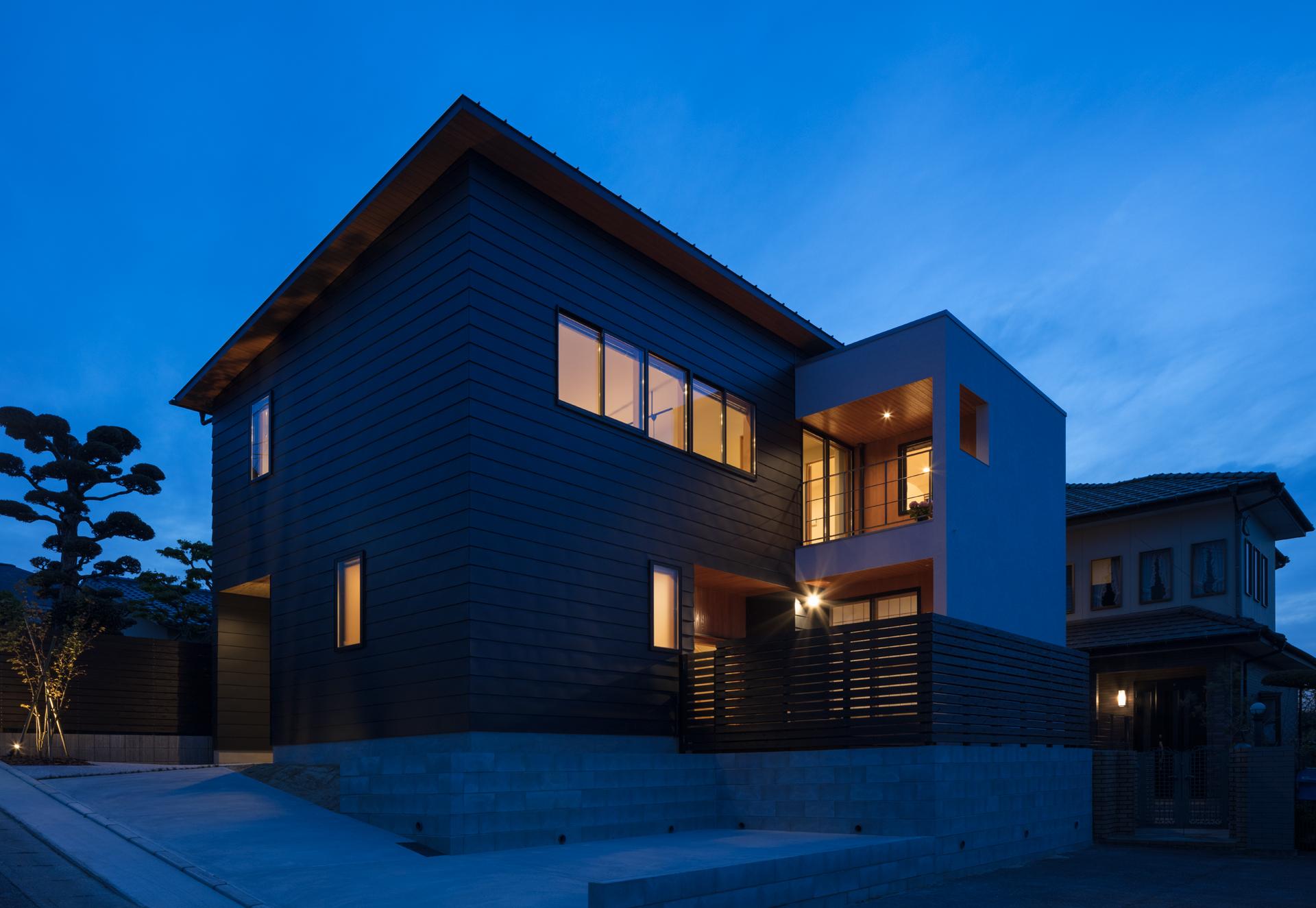 福岡市女性建築士デザイン注文住宅藤本建築設計事務所